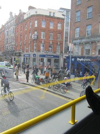 DoDublin: Around Dublin