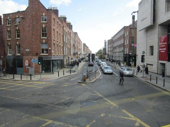 Dublin Bus: Dublin city