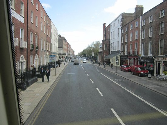 DoDublin: Dublin