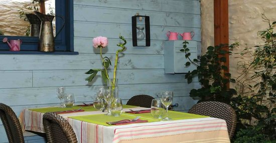 au jardin du port le palais restaurantbeoordelingen