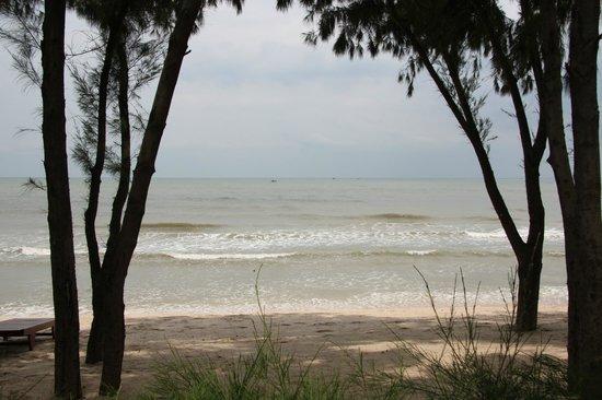 Sunny Beach Resort: море