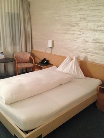 Seminarhotel Seeblick: Zimmer 123