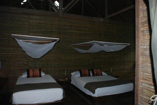 Posada Amazonas: Room