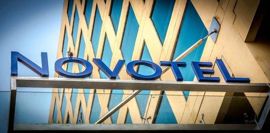 Novotel Ahmedabad: NOVOTEL