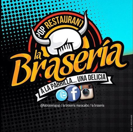 Photo of American Restaurant La Brasería Pop Restaurant at Calle 78 Entre Avenidas 3f Y 3g, Maracaibo 4002, Venezuela