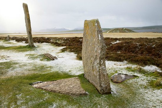 Quoy of Houton: Ring of Brodgar
