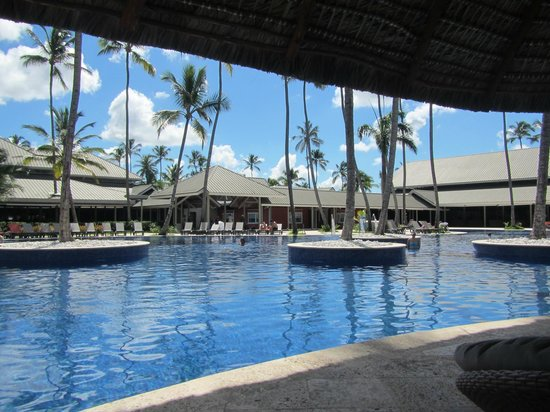 Barcelo Bavaro Beach - Adults Only: Piscine