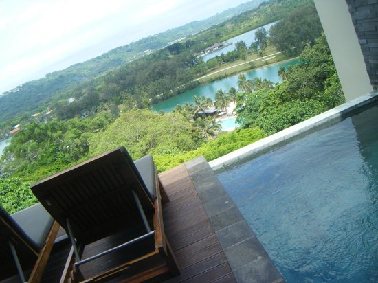 Mangoes Resort : The Terraces