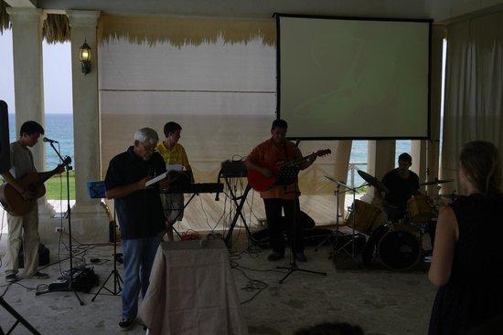 OceanSide Christian Fellowship: Pastor Emory