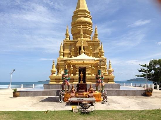 Pavilion Samui Villas & Resort: thailand ko samui