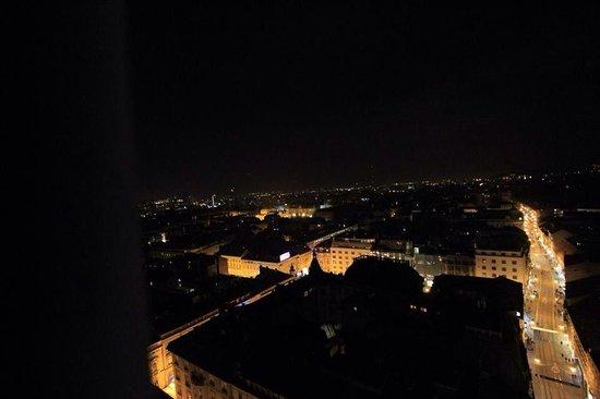 Zagreb Eye : Surrounding streets