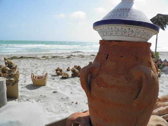 Djerba Holiday Beach : plage