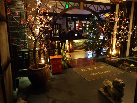 Secret Garden Spa (Nanjing East Road)