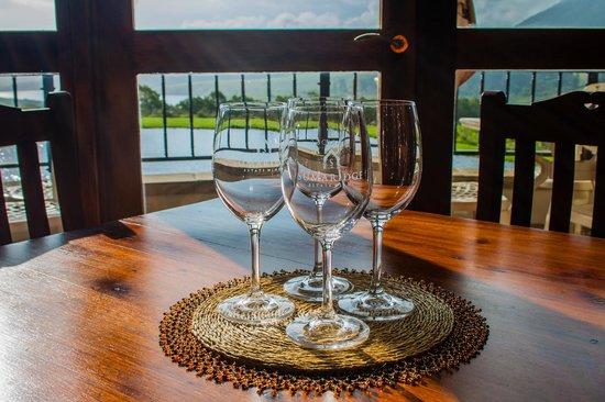 Sumaridge Wine Estate: Dining room 3