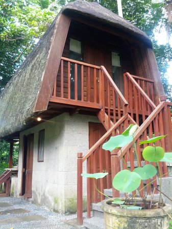 The Farm at San Benito : Sulu rooms