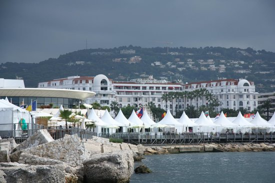 Le Croisette Casino Barriere de Cannes : 2