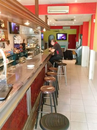 Cafe Figueres