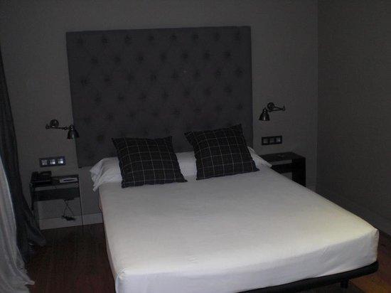 Hotel Zenit Abeba: camera