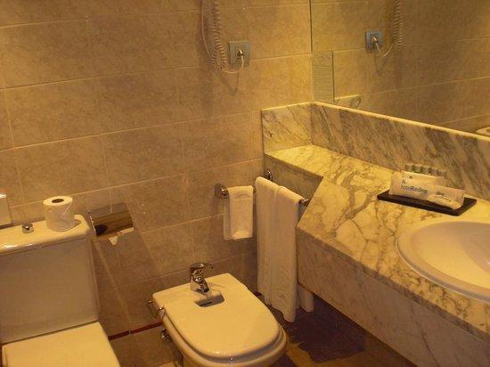 Hotel Reding Croma: bagno