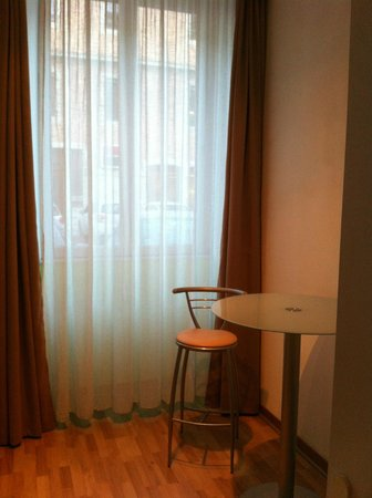 Privilodges Le Royal - Apparthotel : Room
