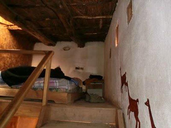 HI San Pedro de Atacama: Habitación para 4