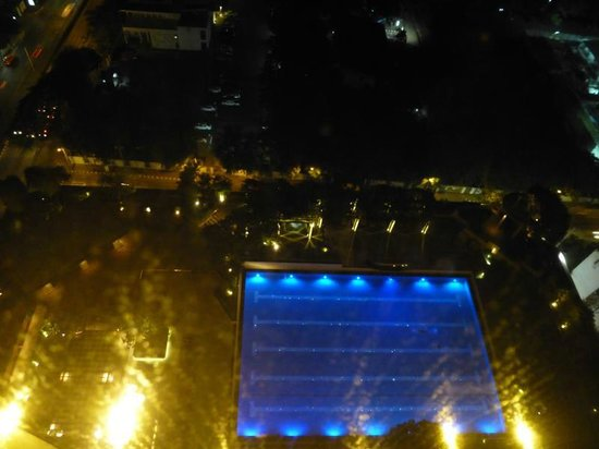 Amari Watergate Bangkok Hotel - TripAdvisor: Read Reviews