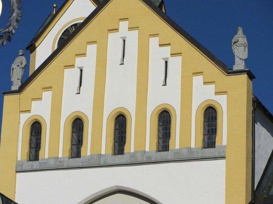 Kirche Peter & Paul