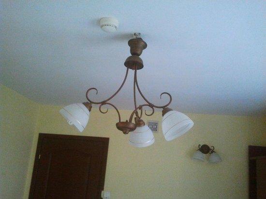 Hotel Relaks: pokój