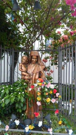 Sister Dulce memorial: Instituto Irmã Dulce de um galinheiro transformou em hospital com 1200 leitos