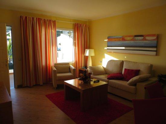 Costa Sal Villas and Suites: room 122