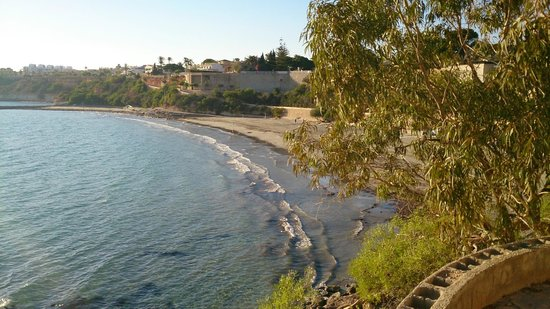 Playa de Cabo Roig: cabo roig beach