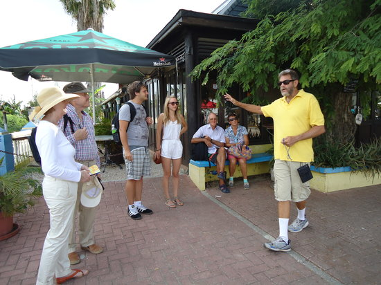 Voyager Bonaire Tours: Some info before starting the tour