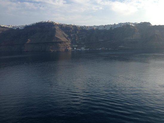 Santorini Photo Day Tours : Santorini