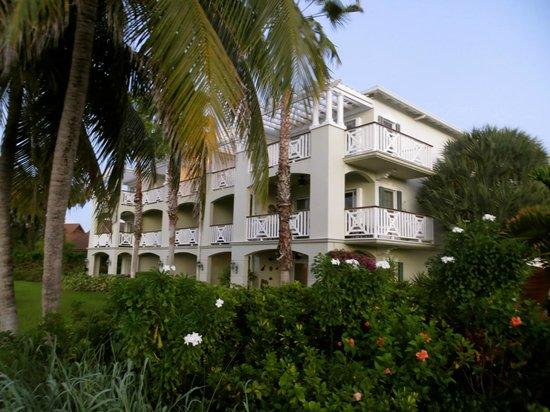 Royal West Indies Resort: hotel