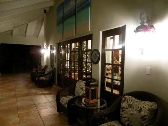 Royal West Indies Resort: lobby