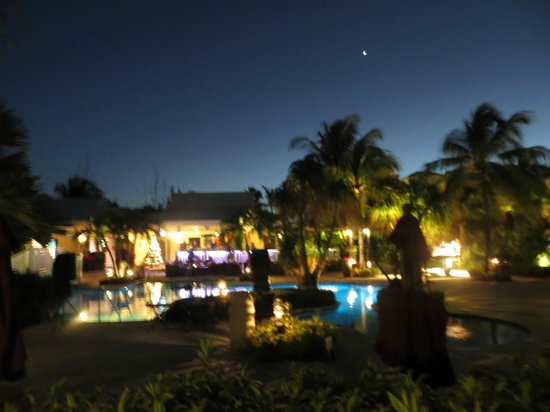 Royal West Indies Resort: grounds