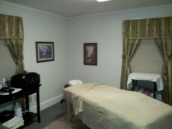 Blessings Therapeutic Massage & Spa