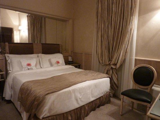 Barocco Hotel: chambre 41