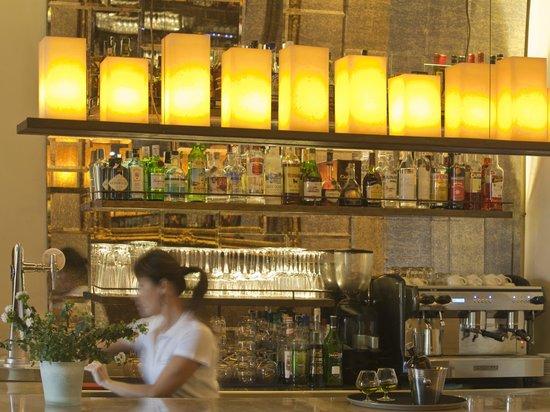 Jardi d´Artá Boutique-Hotel: Bar