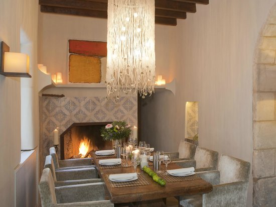 Jardi d´Artá Boutique-Hotel: Restaurant