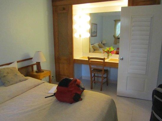 Siboney Beach Club : Bedroom