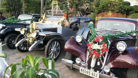 Christmas Season at Apsara Angkor Resort & Conference