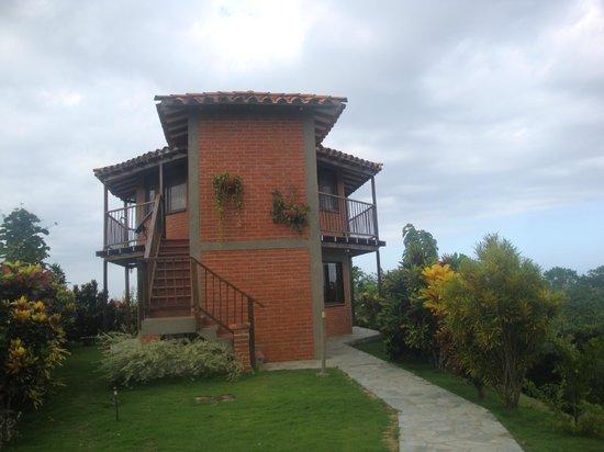 Villa Maria Tayrona - a Kali Hotel: Building 2