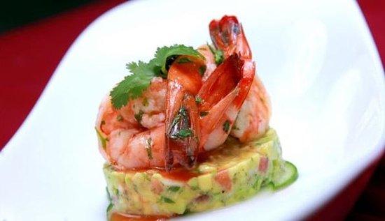 Crab Restaurant Chaaya Tranz Hotel