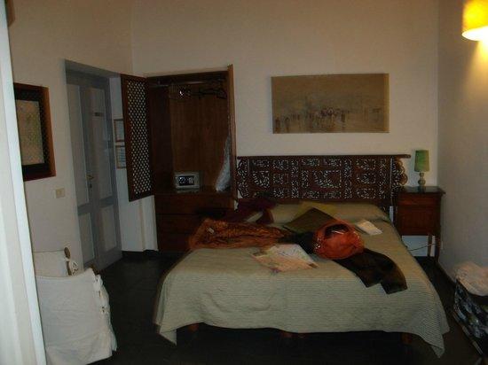 La Casa di Amy: Sauberes, stilvolles Zimmer