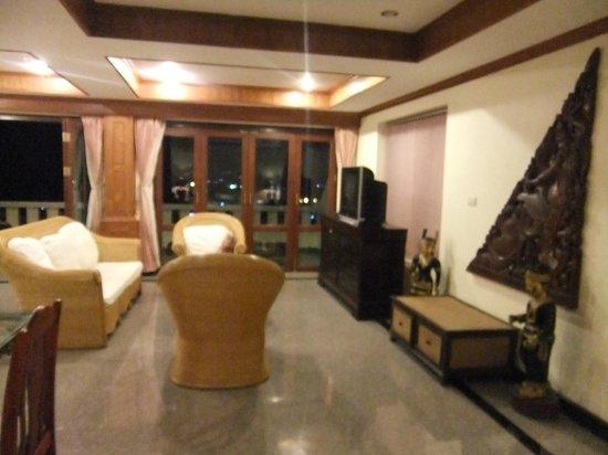 Prince Edouard Apartments & Resort : Suite L2