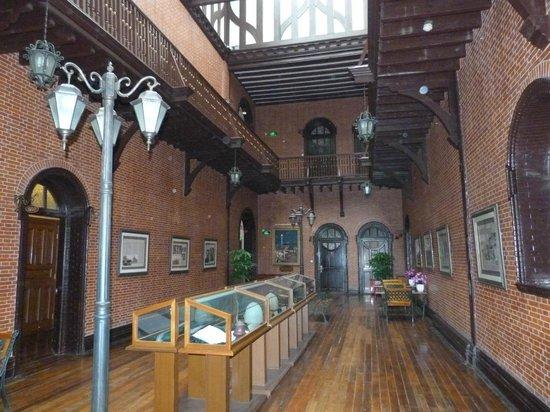Astor House Hotel: galerie