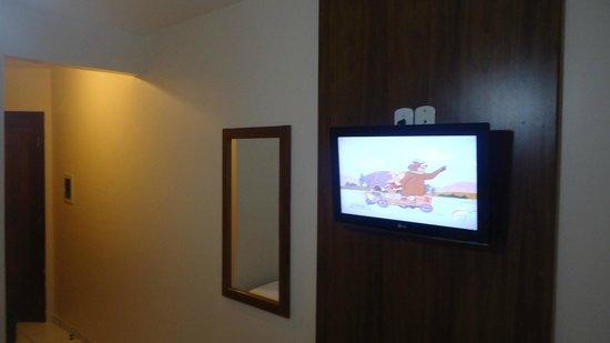 Hotel Terra Brasil: apartamento