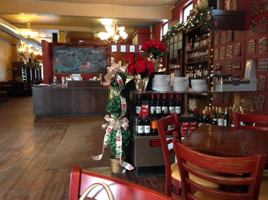 Chocolaterian Cafe Madison Restaurant Reviews Photos Tripadvisor