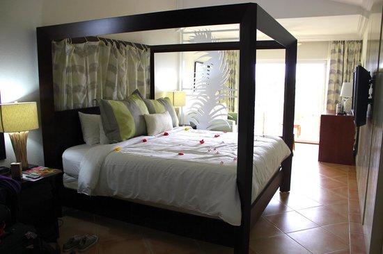 Coconut Bay Beach Resort & Spa: Harmony room 4th floor